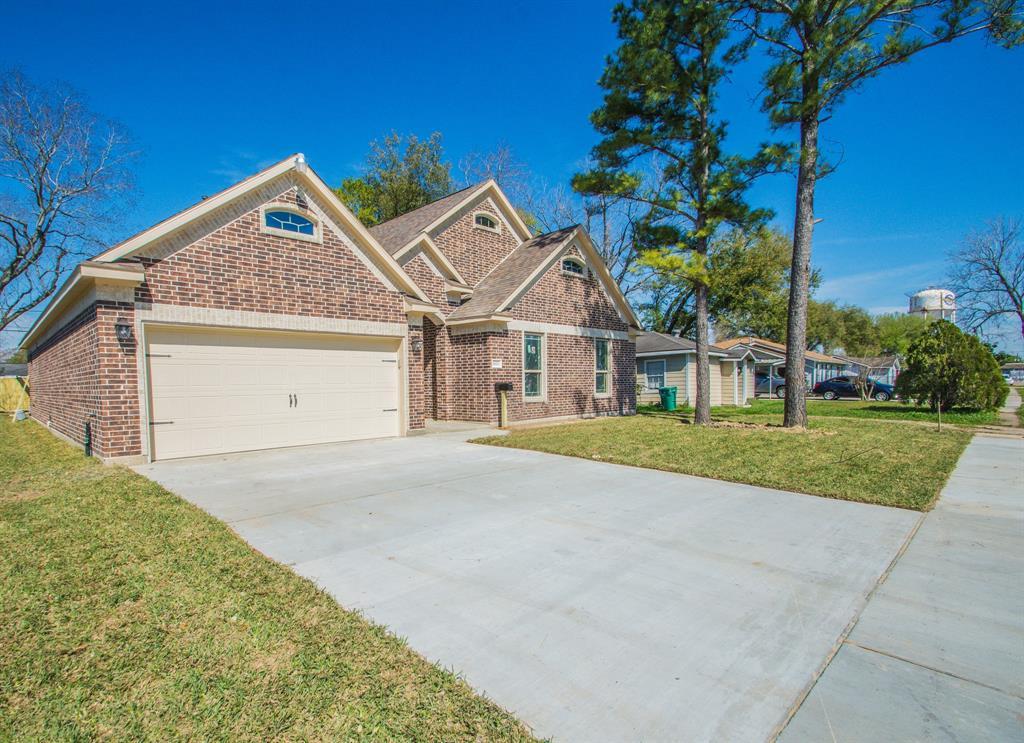 1603 Harrop Avenue, Pasadena, TX 77506 - Pasadena, TX real estate listing
