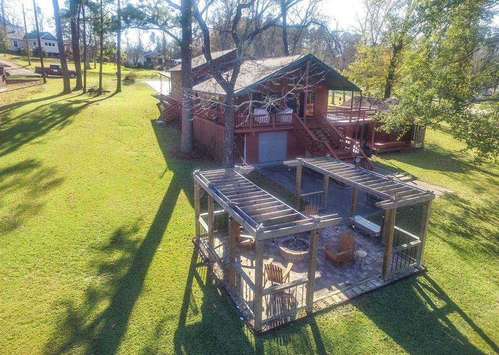301 Indian Creek Drive Property Photo - Coldspring, TX real estate listing