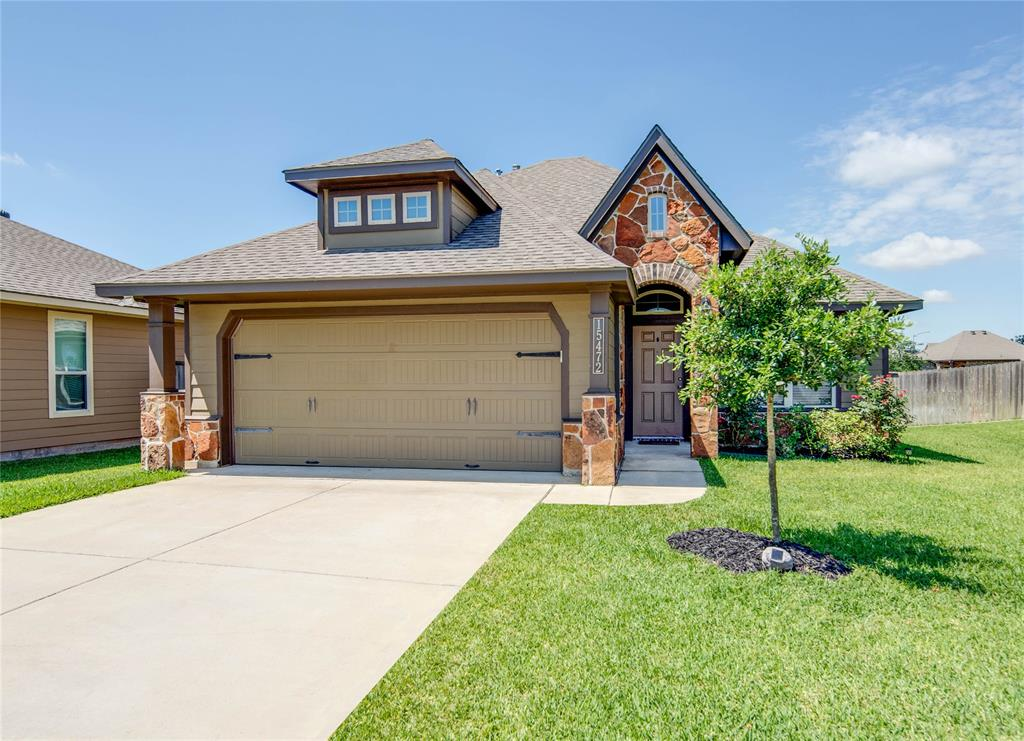 15472 Baker Meadow Loop Property Photo - College Station, TX real estate listing