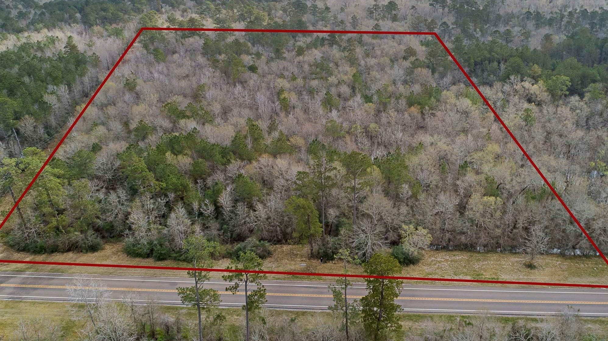 0 E Of Hwy 61 Property Photo - Devers, TX real estate listing