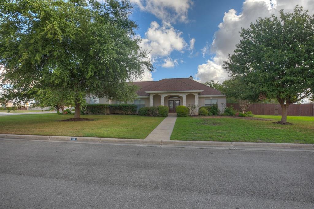 111 Olas Path, New Braunfels, TX 78130 - New Braunfels, TX real estate listing