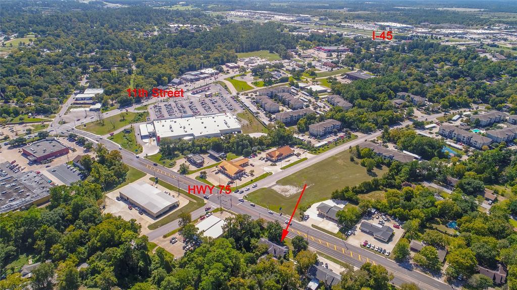 48 State Highway 75 N, Huntsville, TX 77320 - Huntsville, TX real estate listing