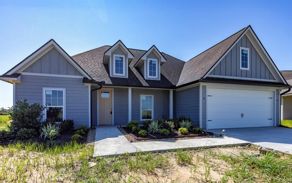 3560 Crestfield Lane Property Photo - Beaumont, TX real estate listing