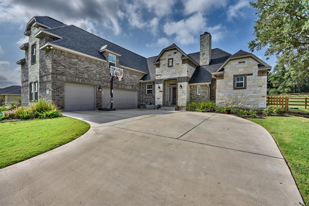 3273 Rolling Ridge Lane, Brenham, TX 77833 - Brenham, TX real estate listing