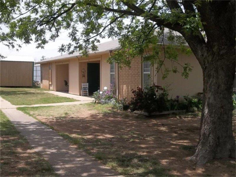 1512 Primrose Lane, Cisco, TX 76437 - Cisco, TX real estate listing