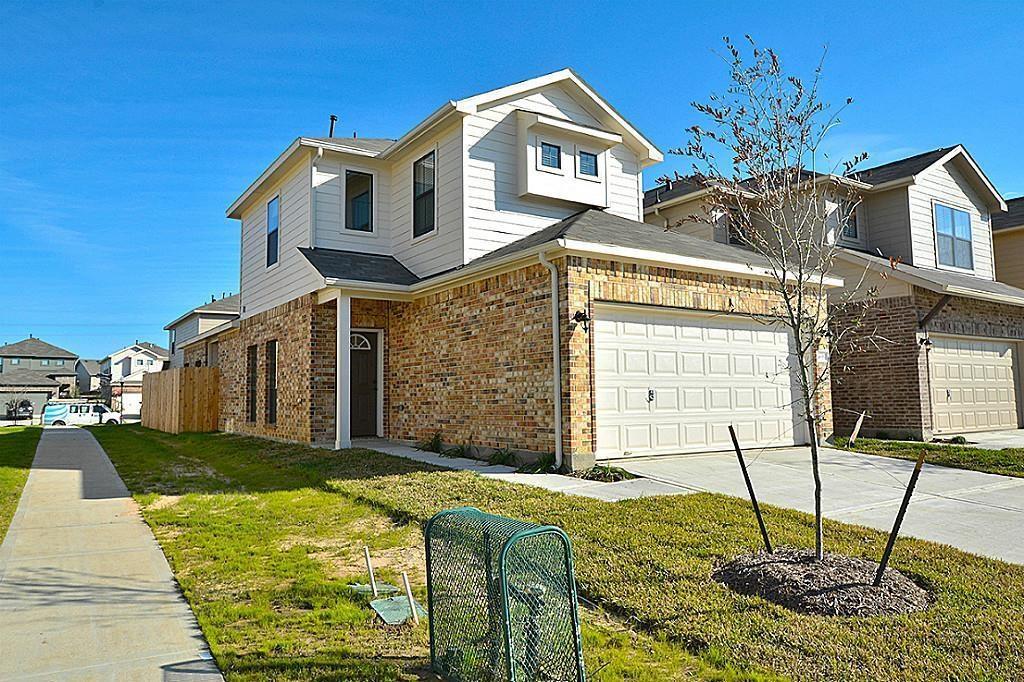 3403 Nottingham Valley Lane Property Photo - Houston, TX real estate listing