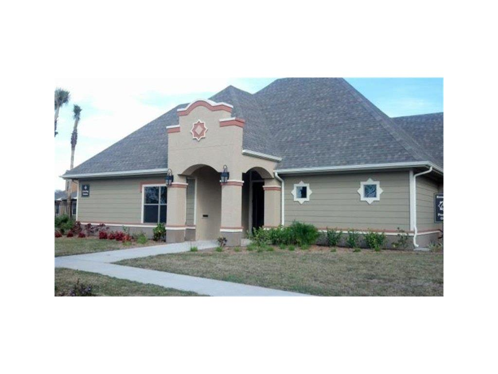2100 Grapefruit Street Property Photo - Brownsville, TX real estate listing
