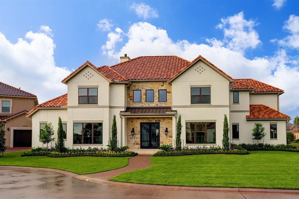 13602 Milan Meadow Court, Houston, TX 77077 - Houston, TX real estate listing