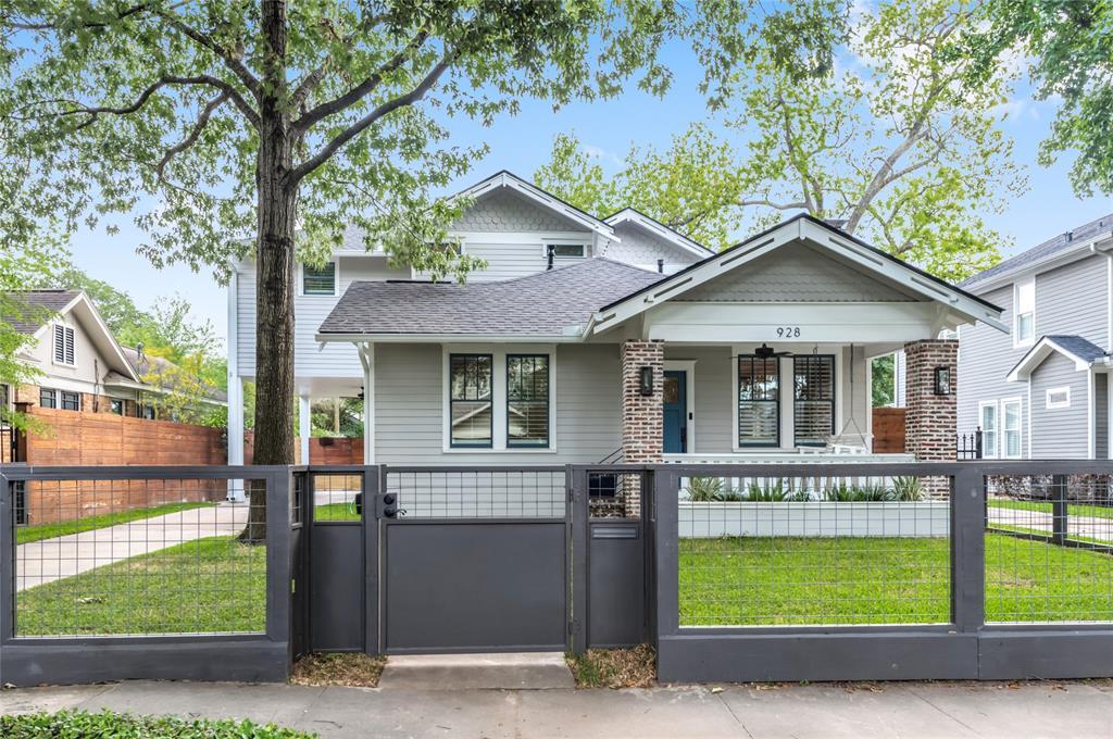 928 Redan Street, Houston, TX 77009 - Houston, TX real estate listing