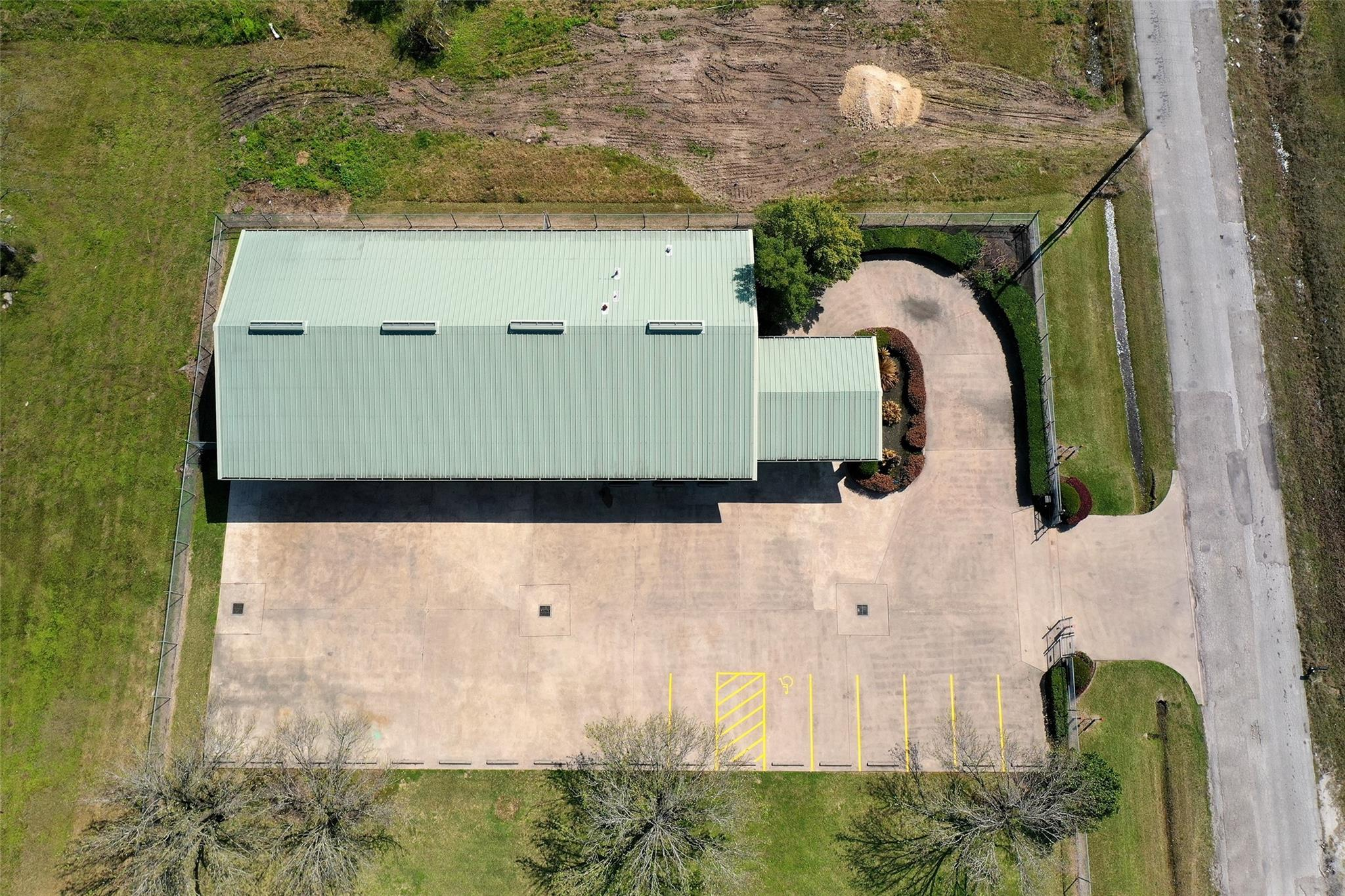 5809 Albert Drive Property Photo - Houston, TX real estate listing