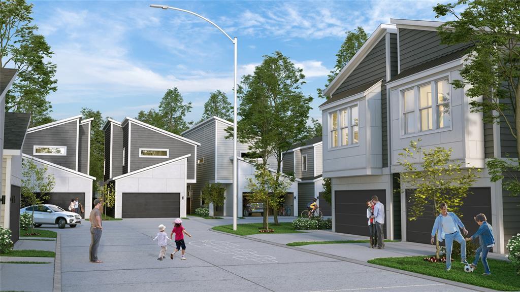 10207 Las Nubes Avenue Property Photo - Houston, TX real estate listing
