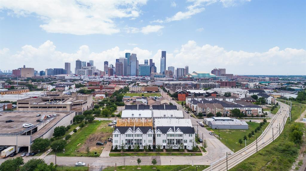 842 Nagle Street, Houston, TX 77003 - Houston, TX real estate listing