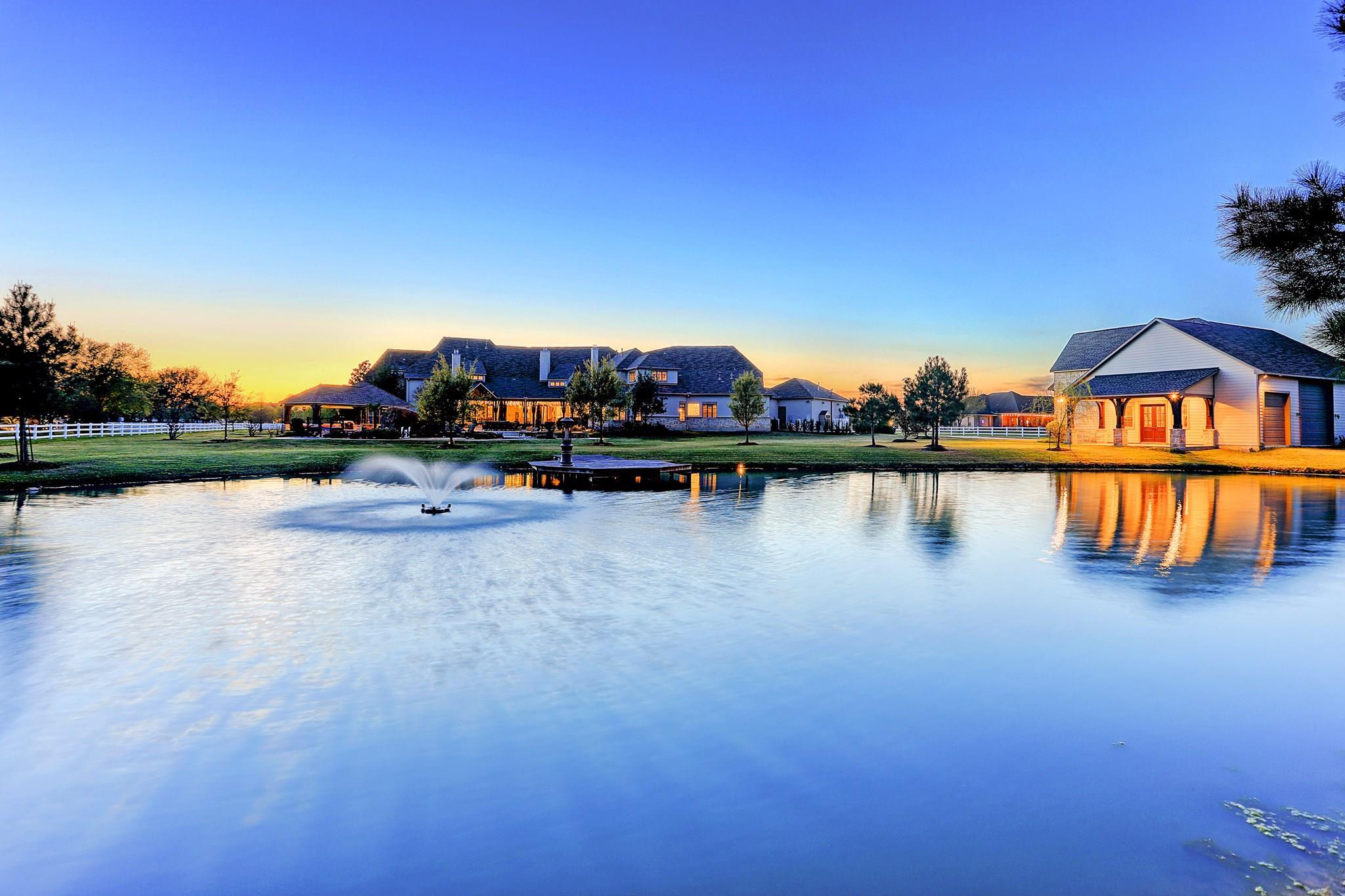 16810 Saddle Ridge Pass Property Photo - Cypress, TX real estate listing