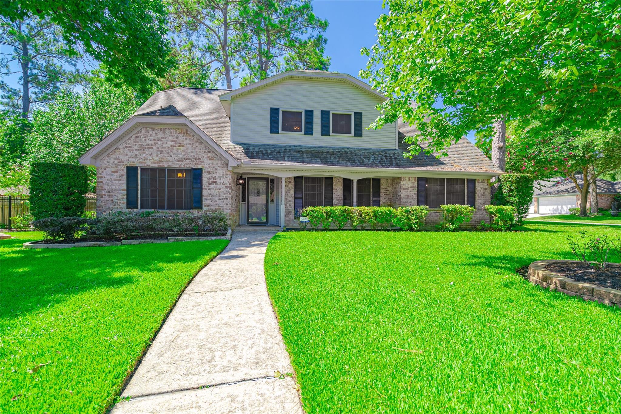 1102 Glouchester Lane Property Photo - Houston, TX real estate listing