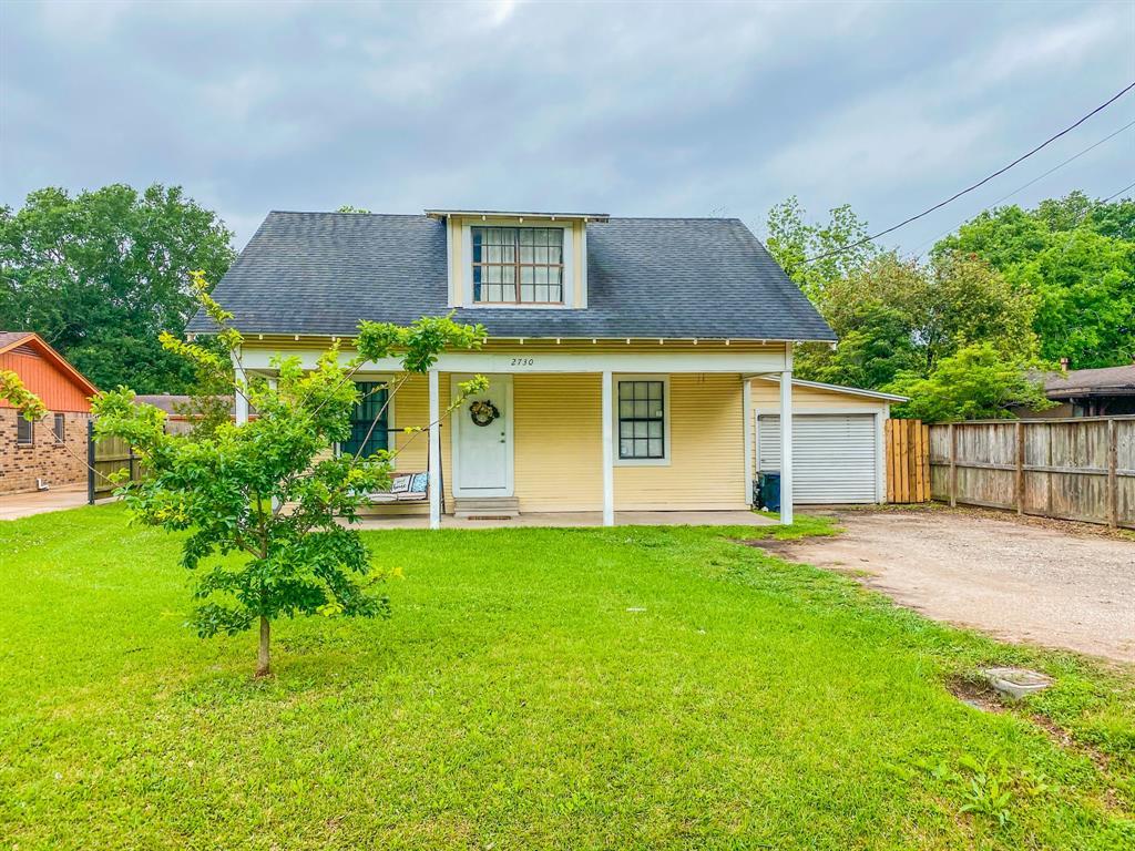 2730 Lilac Street, Pasadena, TX 77503 - Pasadena, TX real estate listing