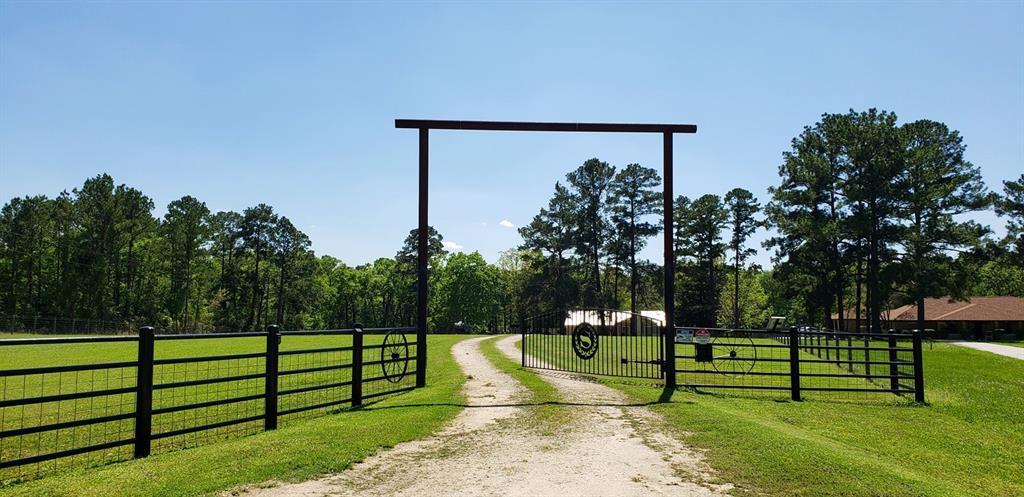 381 E Emma Road, Oakhurst, TX 77359 - Oakhurst, TX real estate listing