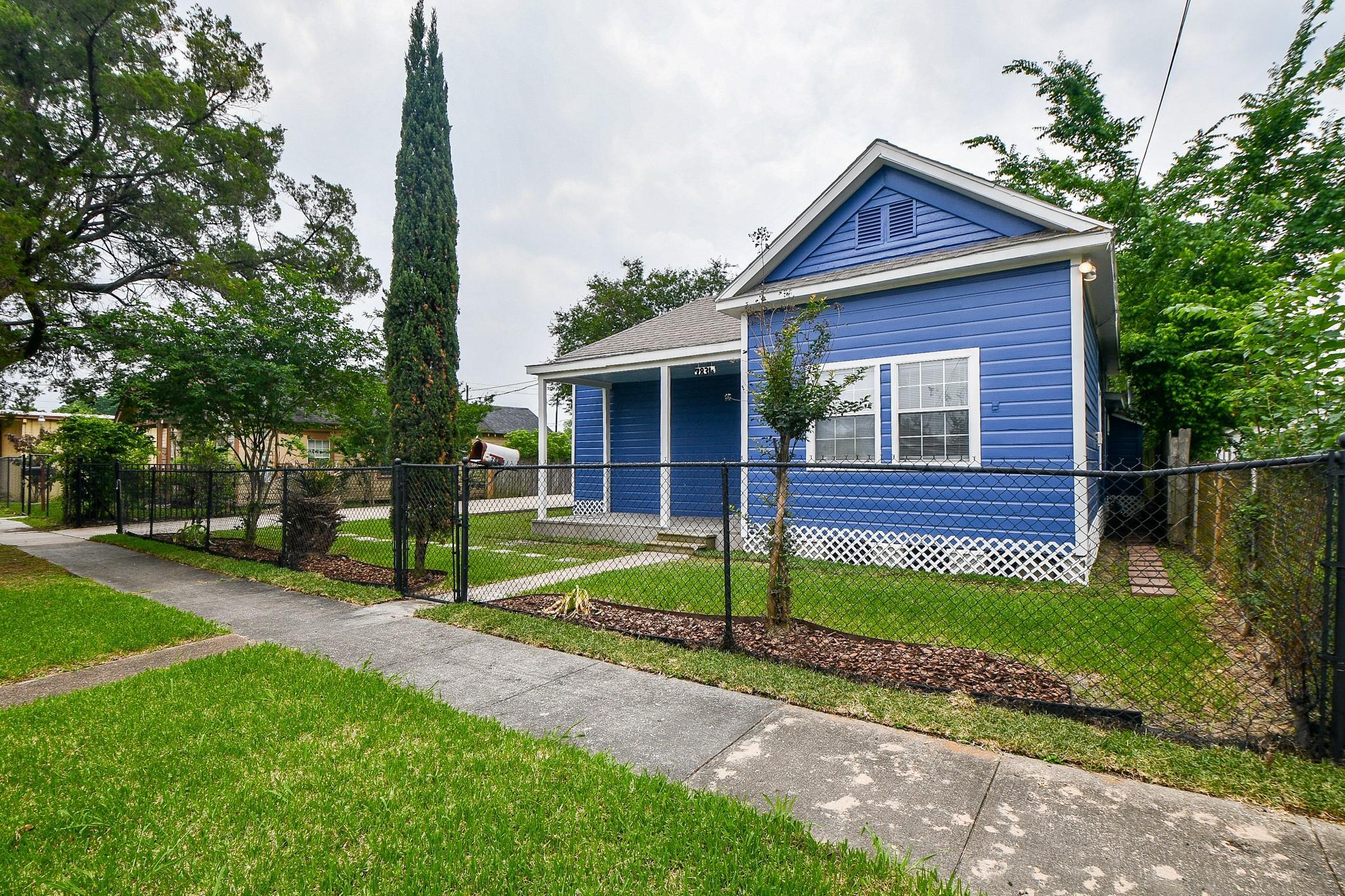 7834 Sherman Street Property Photo