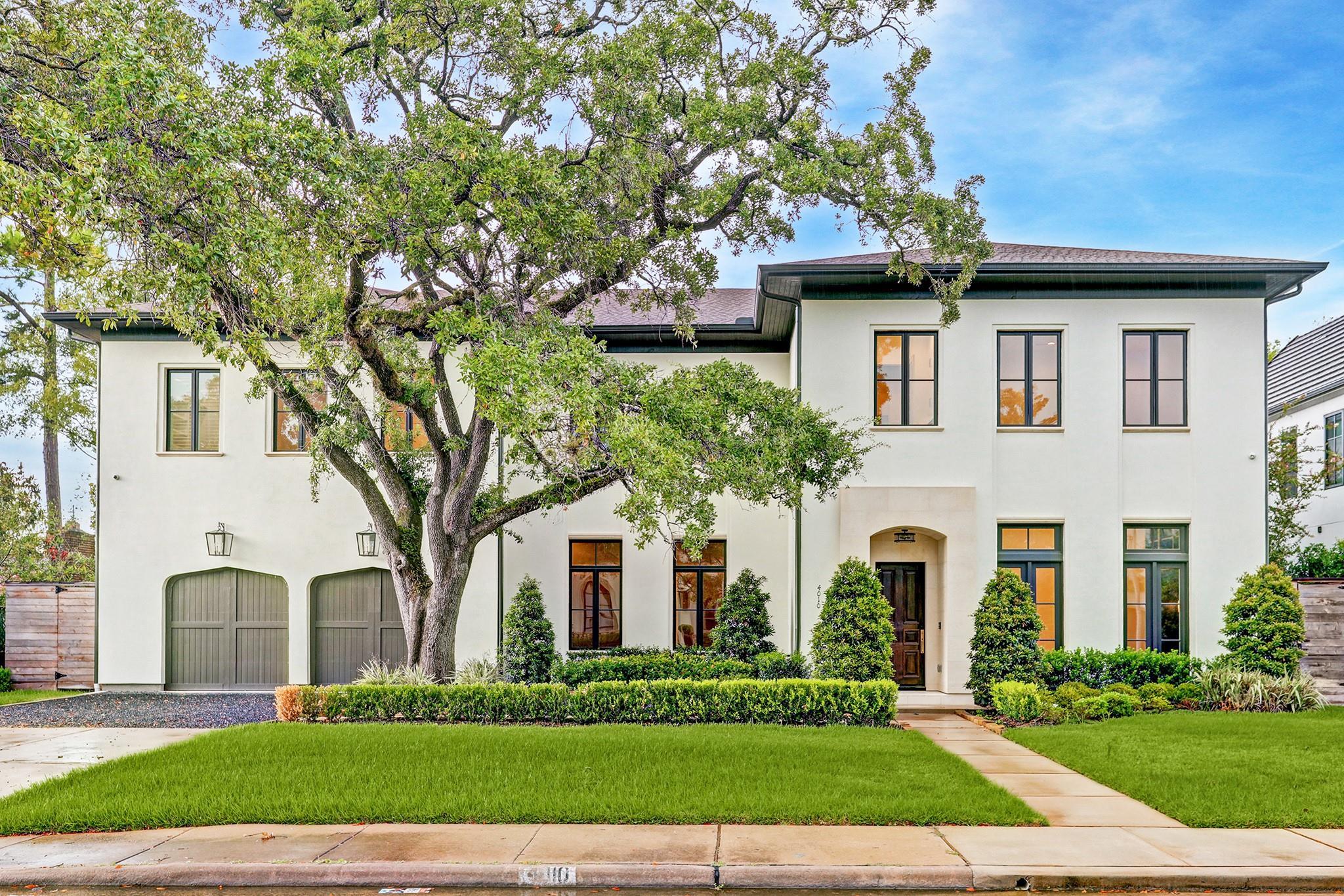4010 Meadow Lake Lane Property Photo - Houston, TX real estate listing