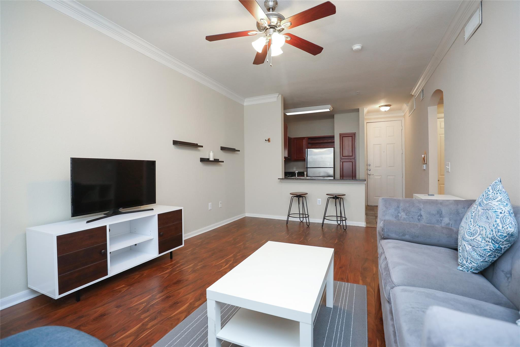7575 Kirby Drive #3208 Property Photo - Houston, TX real estate listing