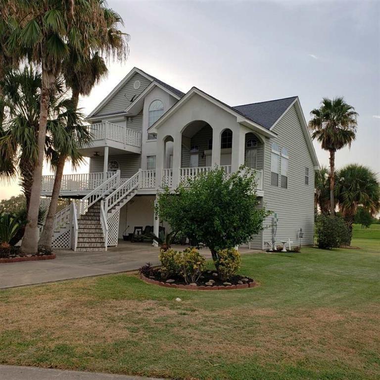 1000 Northwind Property Photo - Port Arthur, TX real estate listing