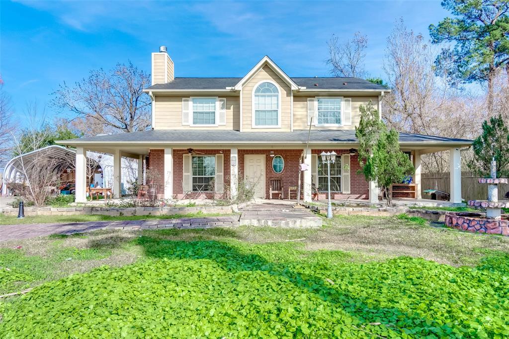 7616,Hartman, Property Photo - Houston, TX real estate listing