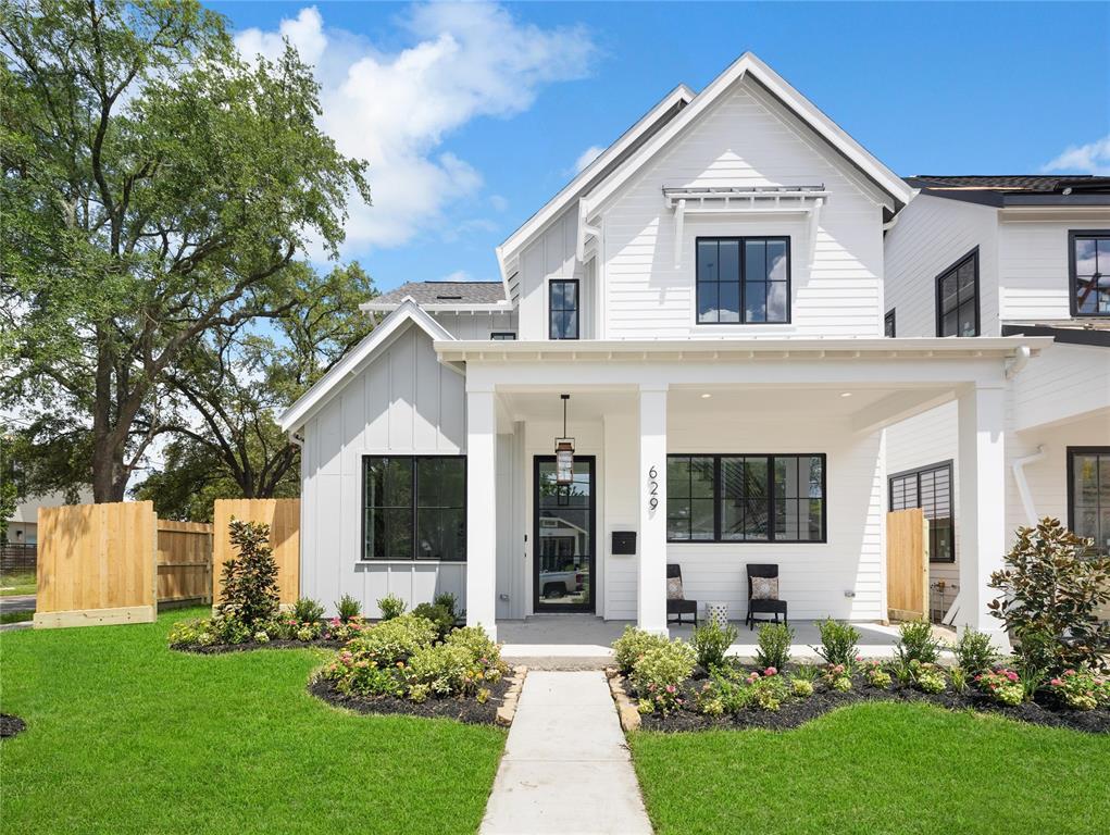 629 Merrill Street Property Photo - Houston, TX real estate listing