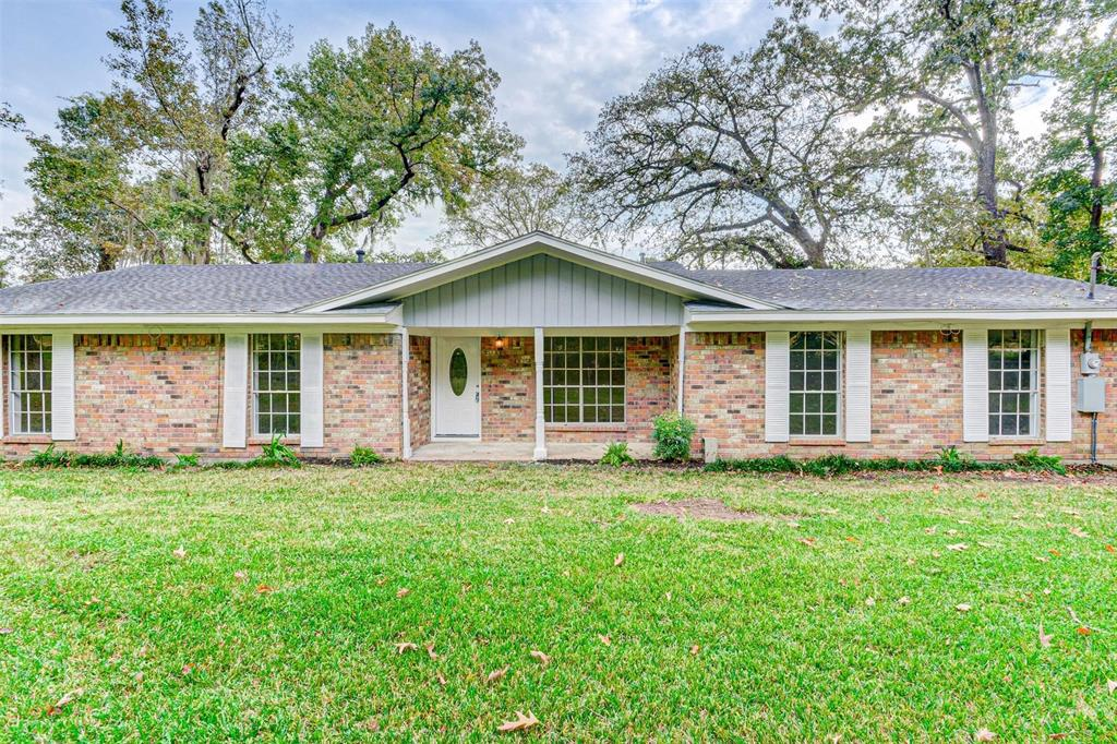 5208 Fm 1008, Kenefick, TX 77535 - Kenefick, TX real estate listing