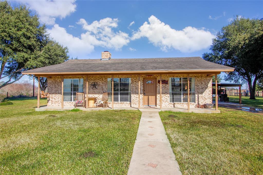 14520 FM 1887 Road, Hempstead, TX 77445 - Hempstead, TX real estate listing