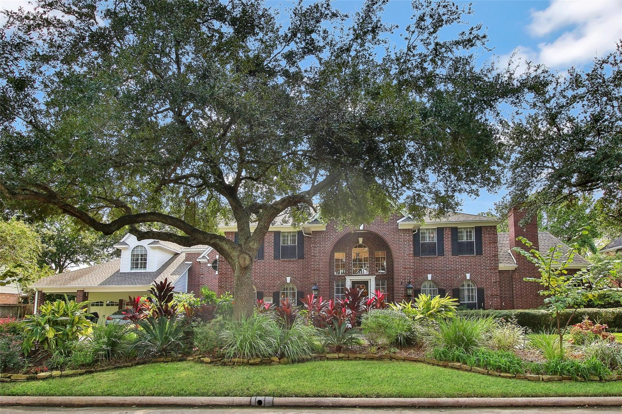 14927 Sandalfoot Street Property Photo - Houston, TX real estate listing