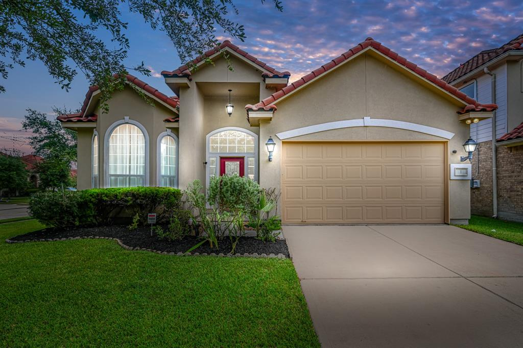 1 Pebble Beach Court Property Photo - Jersey Village, TX real estate listing