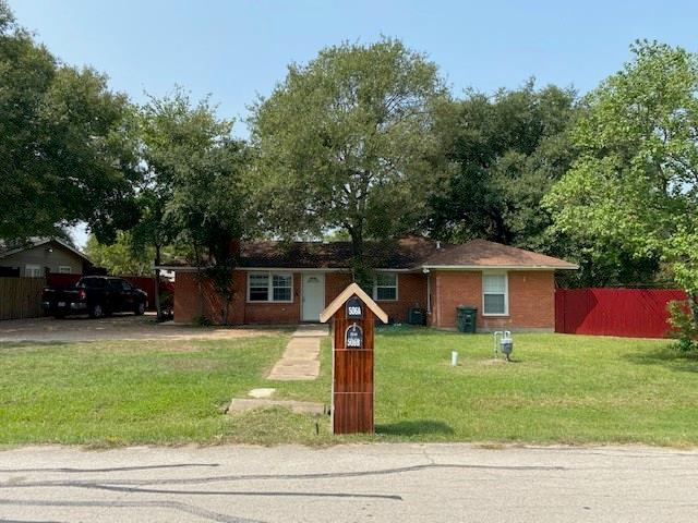 506 Williamson Dr Property Photo - Bryan, TX real estate listing