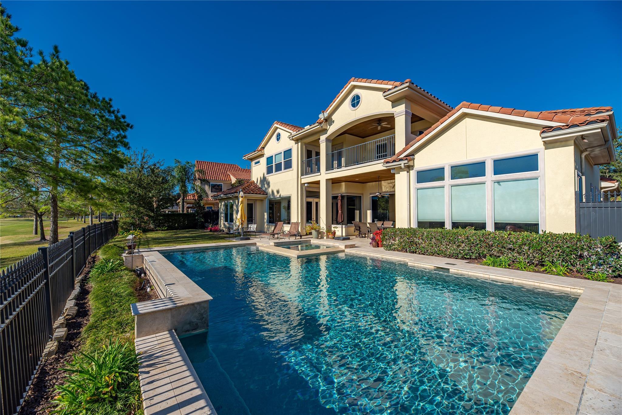 11707 Legend Manor Drive Property Photo - Houston, TX real estate listing
