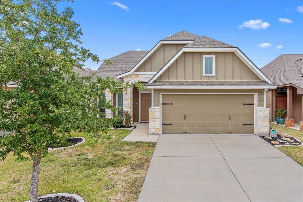 15444 Baker Meadow Loop Property Photo - College Station, TX real estate listing