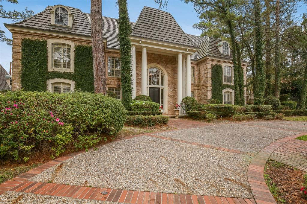 15902 Guinstead Drive, Spring, TX 77379 - Spring, TX real estate listing