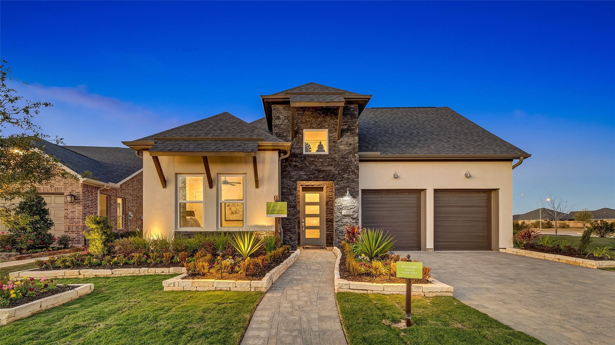 5706 Pedernales Bend Lane Property Photo 1
