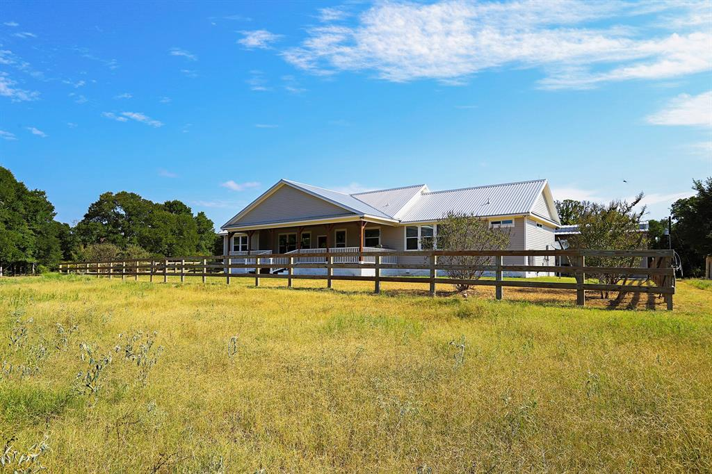 1535 S Weyand Road, Round Top, TX 78954 - Round Top, TX real estate listing