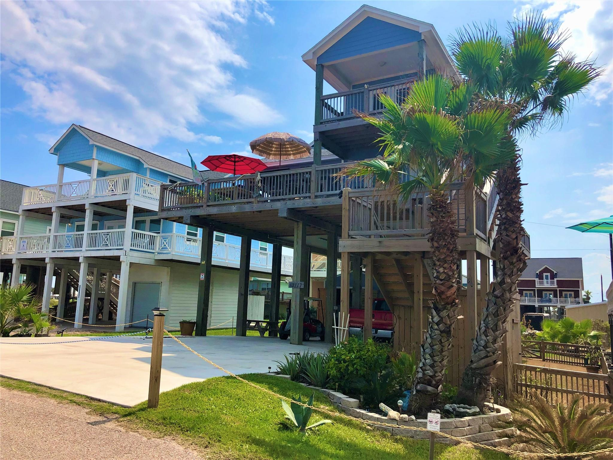 13117 Gulf Beach Drive Property Photo