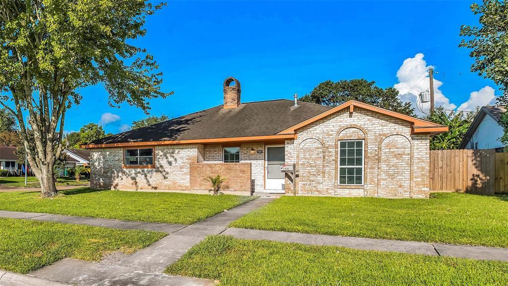 708 Jacquelyn Circle, Pasadena, TX 77503 - Pasadena, TX real estate listing