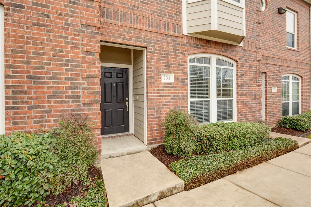 305 Holleman Dr Drive E #104 Property Photo - College Station, TX real estate listing