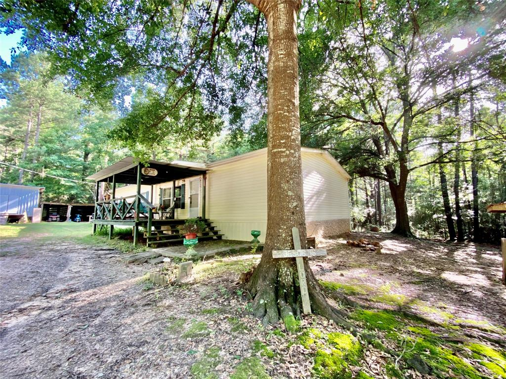 301 County Rd 2770 South Side Property Photo - Doucette, TX real estate listing