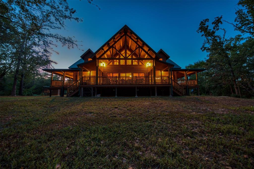 17 Lakeside Drive Property Photo - Montalba, TX real estate listing