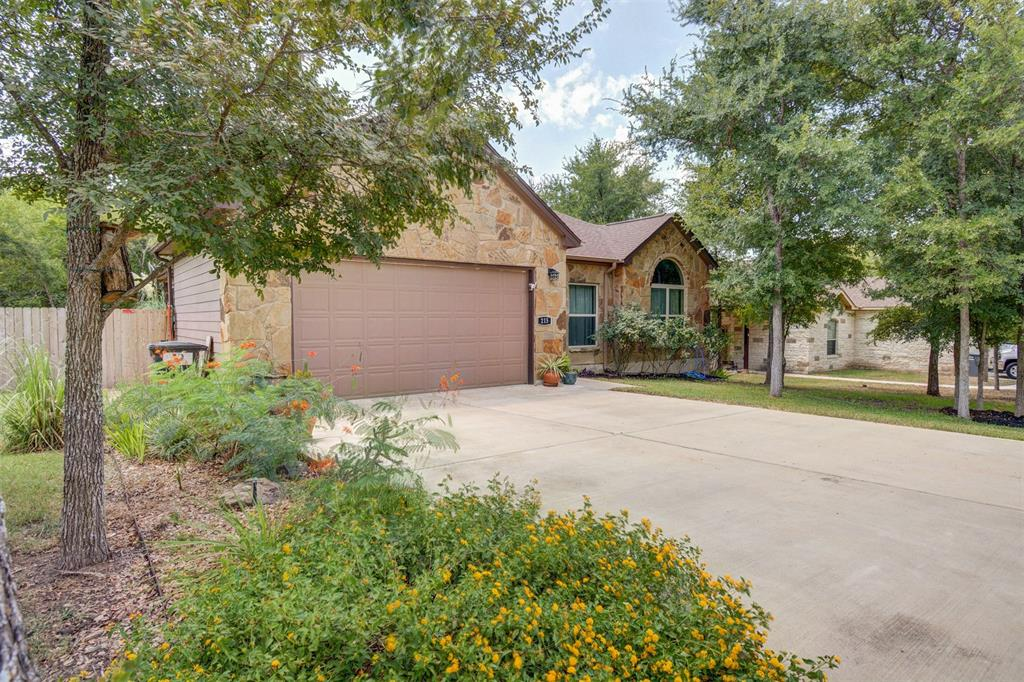 215 Lamaloa Lane Property Photo - Bastrop, TX real estate listing