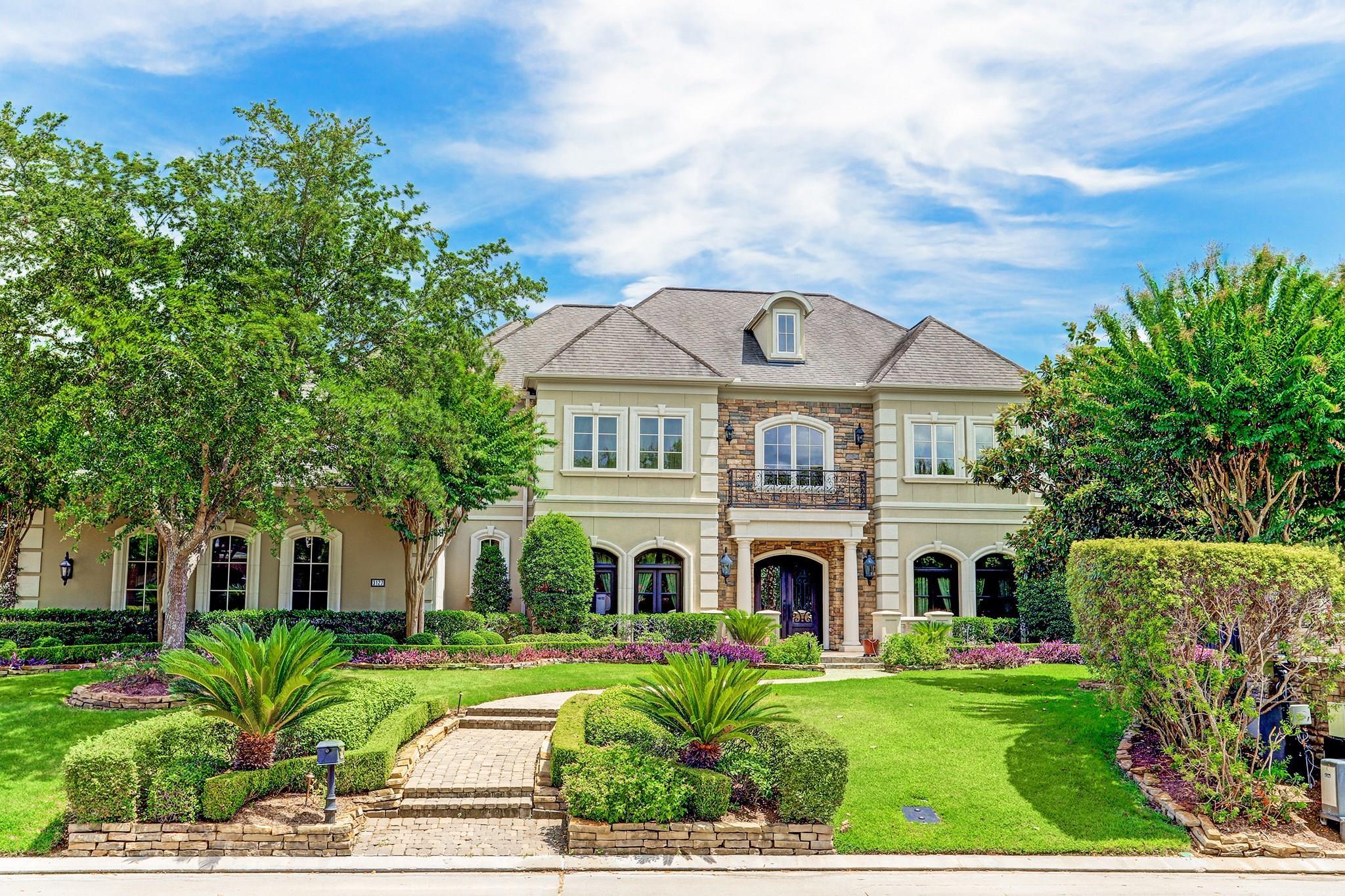 3127 Noble Lakes Property Photo - Houston, TX real estate listing