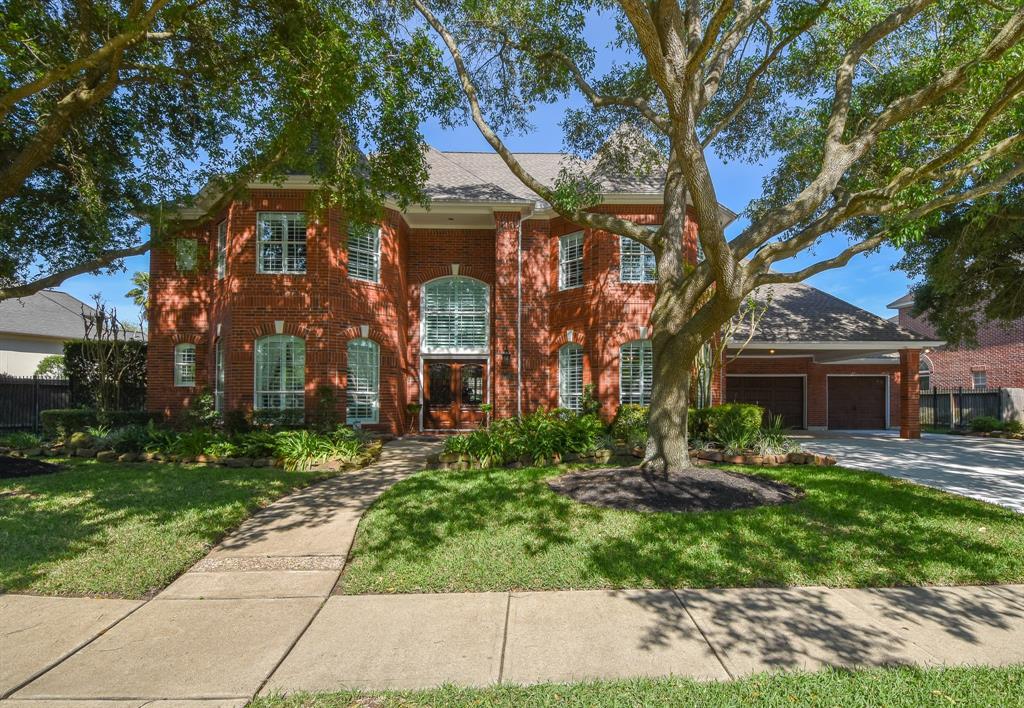 2903 Autumn Lake Drive Property Photo - Katy, TX real estate listing