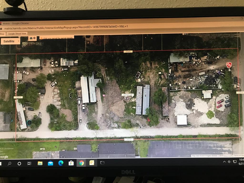 11727 Aldine Westfield Road #3 Property Photo - Houston, TX real estate listing