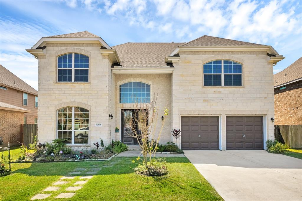 12546 Park Meadow Drive, Houston, TX 77089 - Houston, TX real estate listing