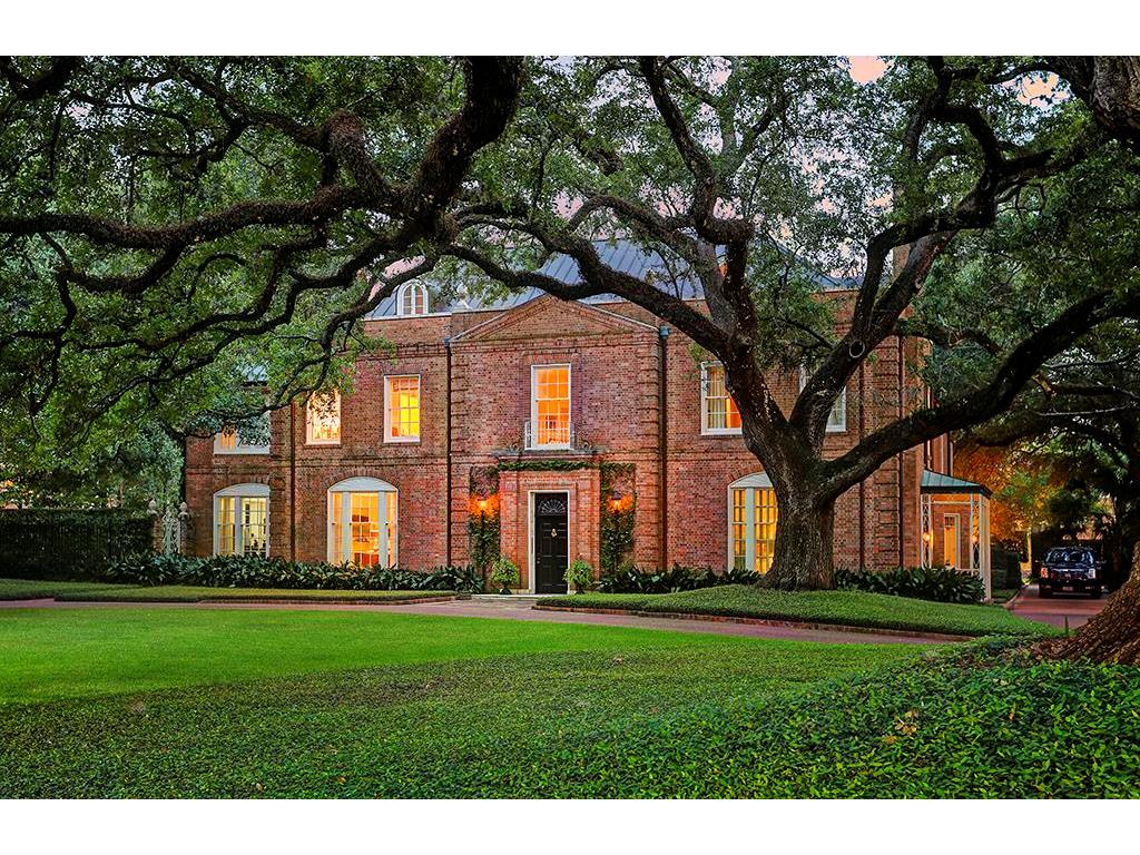 3229 Groveland Lane, Houston, TX 77019 - Houston, TX real estate listing