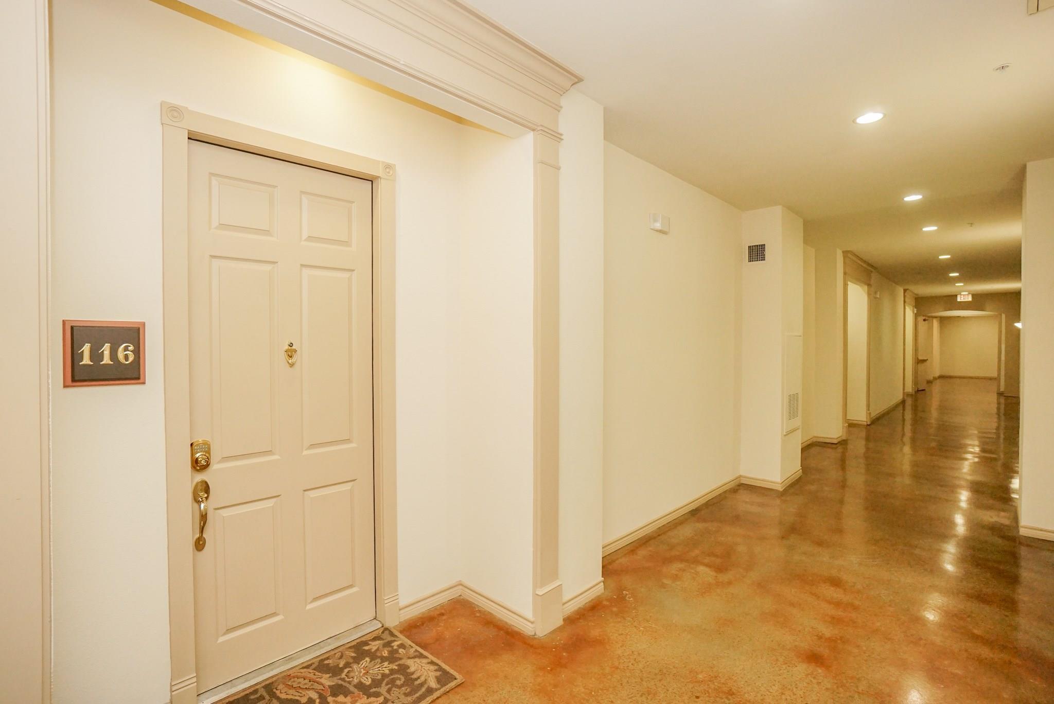 2400 McCue Road #116 Property Photo - Houston, TX real estate listing