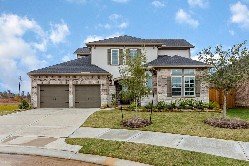 5942 Wedgewood Heights Way, Houston, TX 77059 - Houston, TX real estate listing