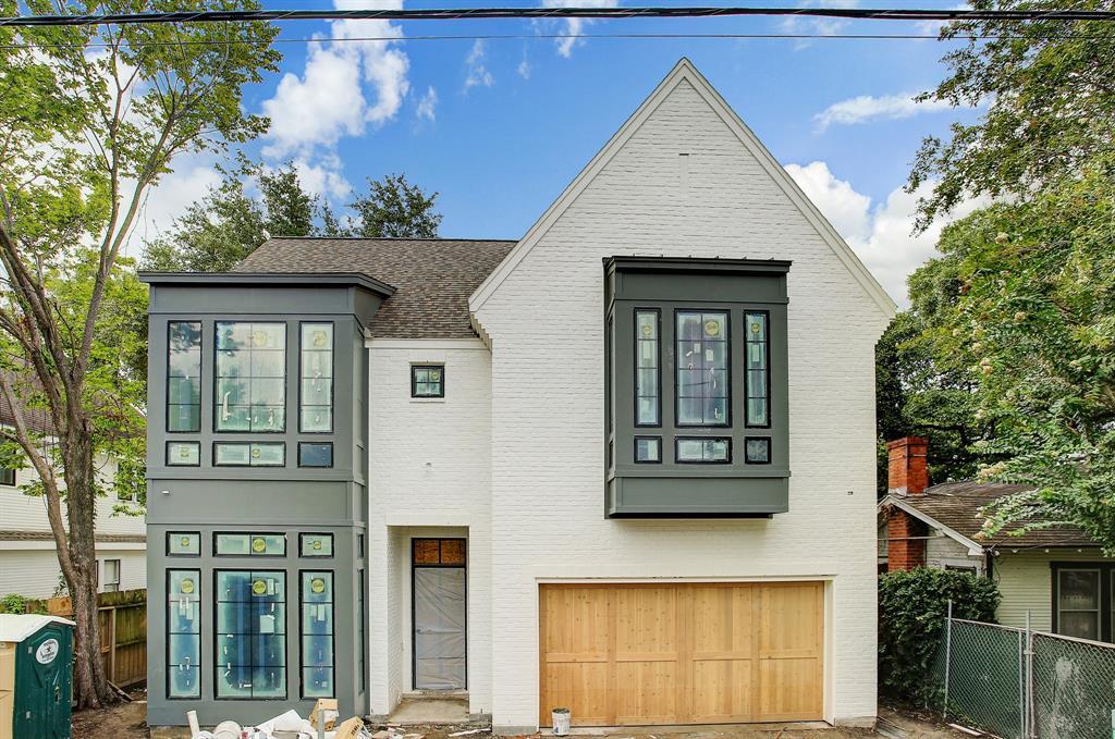 1220 Bomar Street Property Photo - Houston, TX real estate listing